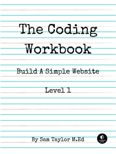THE CODING WORKBOOK
