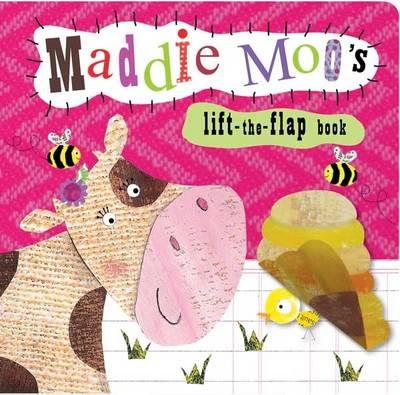 LIFT THE FLAP MADDIE MOO