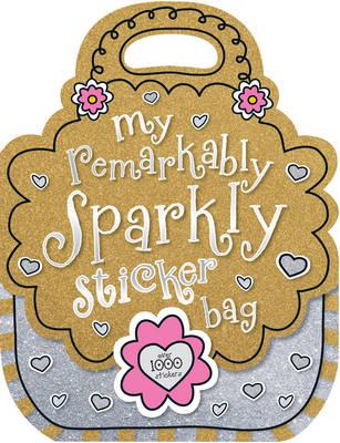 MY REMARKABLY SPARKLY STICKER BAG