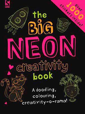 THE BIG NEON CREATIVITY BOOK