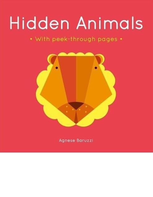 HIDDEN ANIMALS