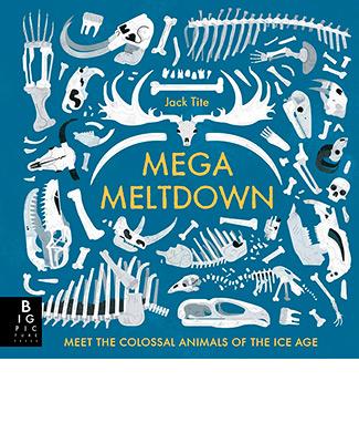 THE MEGA MELTDOWN