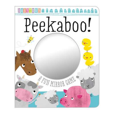 BABYTOWN PEEKABOO!