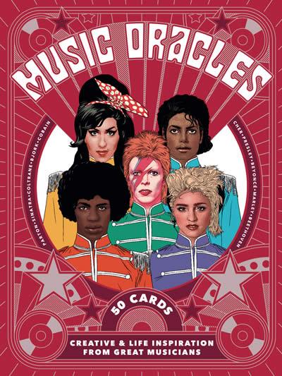 Música ORACLES