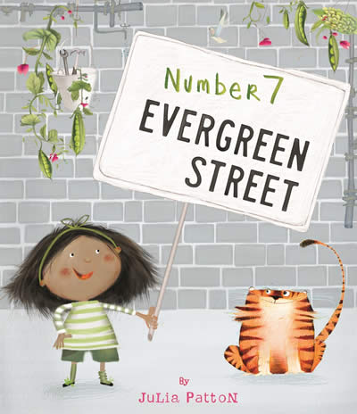 NUMBER 7 EVERGREEN STREET