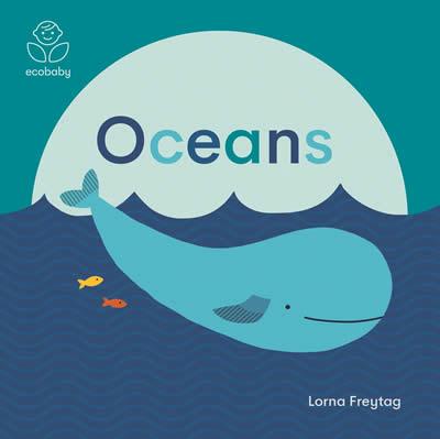 ECO BABY: OCEANS