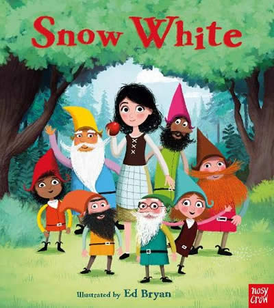 FAIRY TALES: SNOW WHITE AND THE SEVEN DWARFS