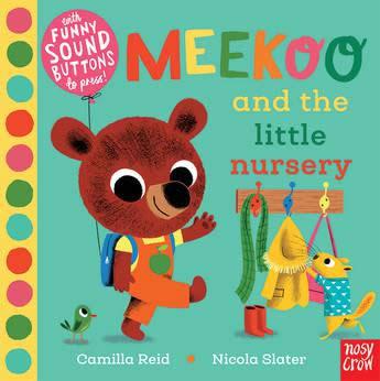 MEEKOO AND THE LITTLE NURSERY