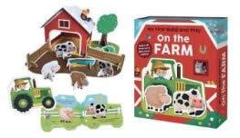 MY FIRST BUILD & PLAY: ON THE FARM