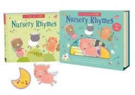 NURSERY RHYMES: LET'S READ PLAY & LEARN