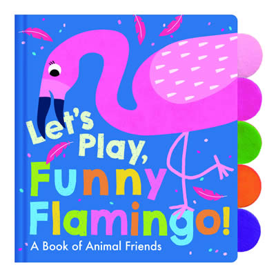 LET'S PLAY FLAMINGO