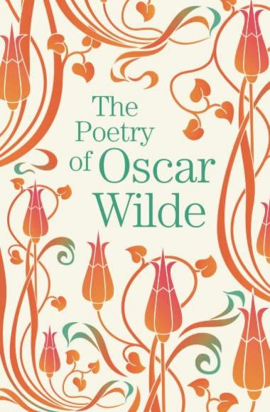 THE Poesía OF OSCAR WILDE