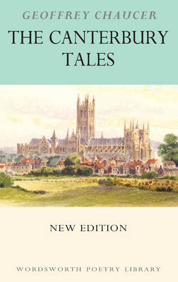 THE NEW CANTERBURY TALES