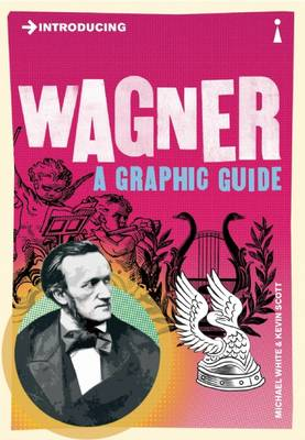 INTRODUCING WAGNER - GRAPHIC GUIDE