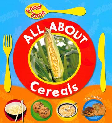 ALL ABOUT CEREALS