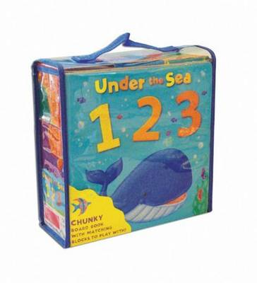UNDER THE SEA 1 2 3