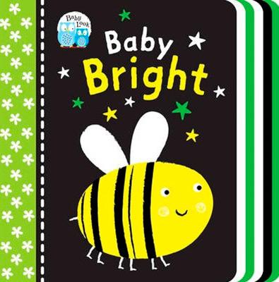BABY LOOK BRIGHT