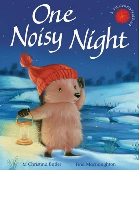 ONE NOISY NIGHT