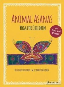 ANIMAL ASANAS YOGA FOR CHILDREN
