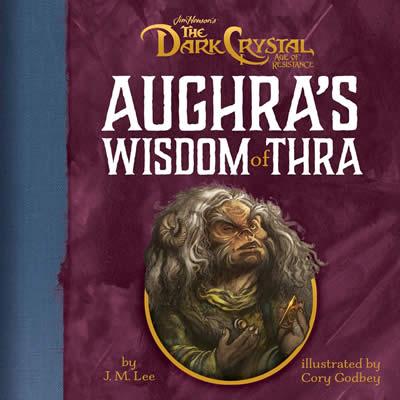 AUGHRA'S WISDOM OF THRA (TV NETFLIX)