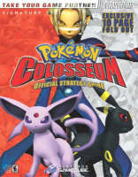 COLOSSEUM OFFICIAL STRATEGY GUIDE