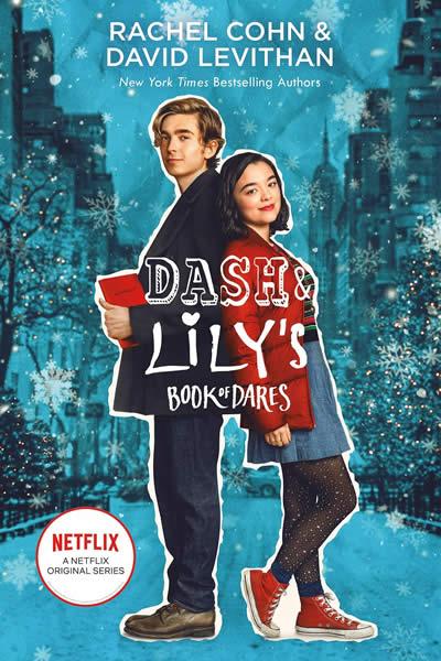DASH & LILY'S BOOK OF DARES (FILM)