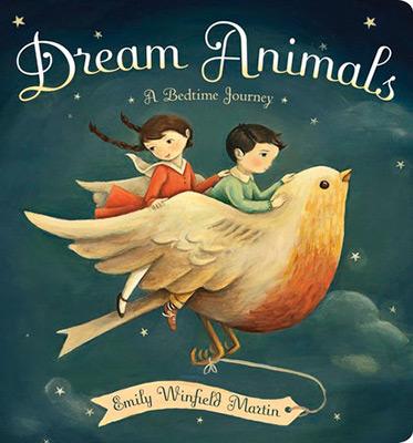 DREAM ANIMALS (BOARD)