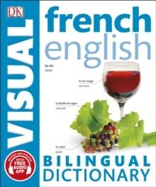 FRENCH ENGLISH Bilingües VISUAL DICTIONARY