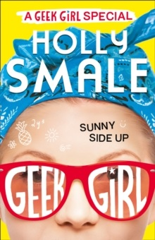 GEEK GIRL SPECIAL (2) — SUNNY SIDE UP