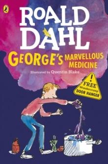 GEORGE'S MARVELLOUS MEDICINE (NOVELTY EDITION)