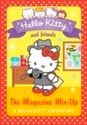HELLO KITTY AND FRIENDS (14) — THE MAGAZINE MIX-UP