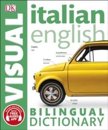 ITALIAN ENGLISH Bilingües VISUAL DICTIONARY