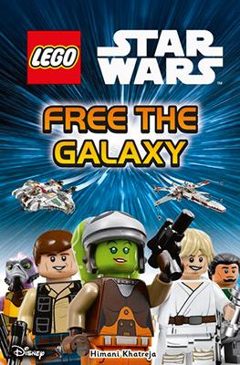 LEGO® STAR WARS™ FREE THE GALAXY