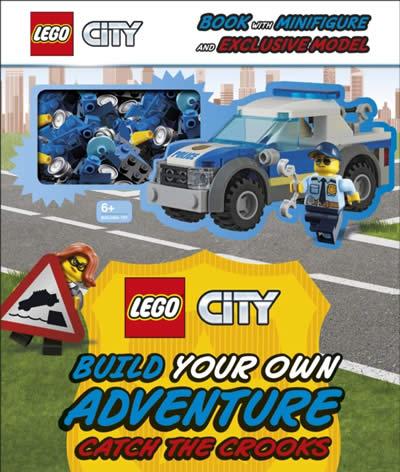 LEGO CITY CATCH THE CROOKS