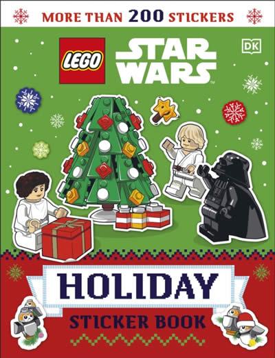 LEGO STAR WARS HOLIDAY