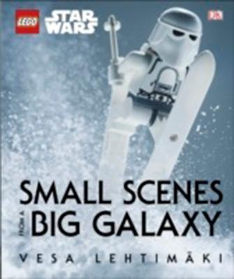 LEGO STAR WARS THROUGH A LENS