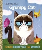 LITTLE GRUMPY CAT THAT WOULDN'