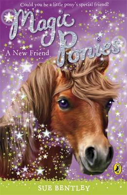MAGIC PONY 1
