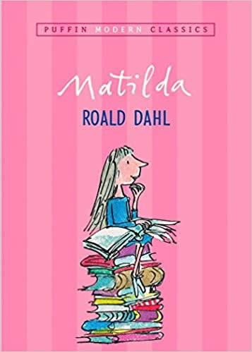 MATILDA (PMC)