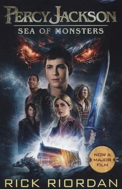 PERCY JACKSON AND THE SEA OF MONSTERS (FILM)