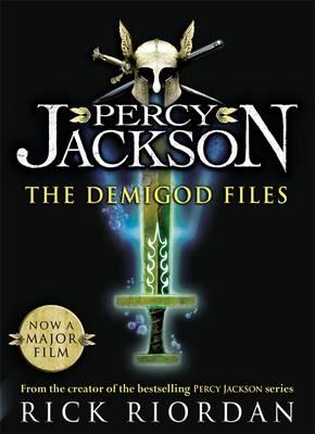 PERCY JACKSON: THE DEMIGOD FILES (FILM)