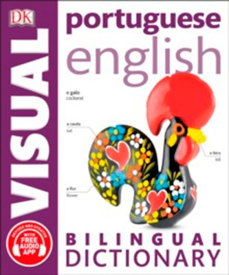 PORTUGUESE ENGLISH Bilingües VISUAL DICTIONARY