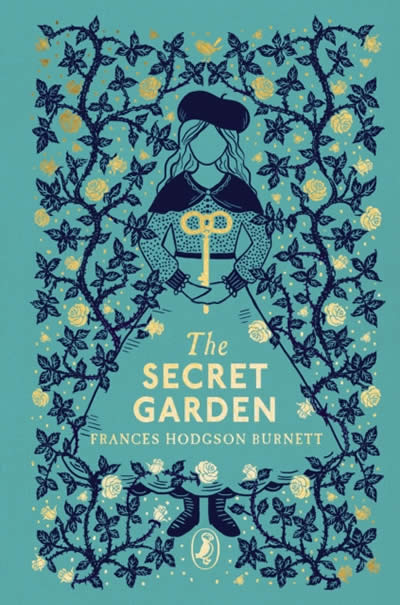 THE SECRET GARDEN (PUFFIN CLOTHBOUND CLASSICS)