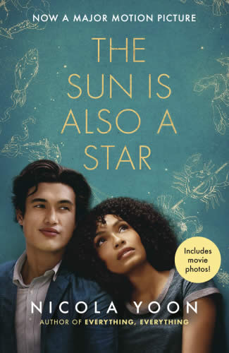 THE SUN IS ALSO A STAR (FILM)