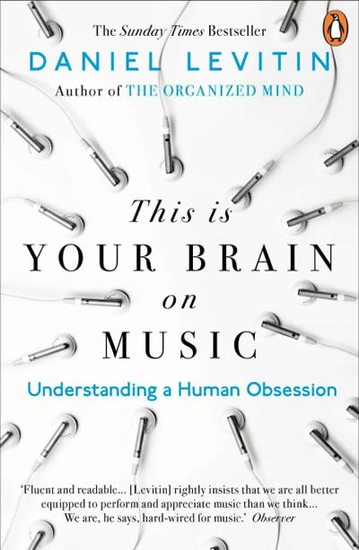 THIS IS YOUR BRAIN ON Música