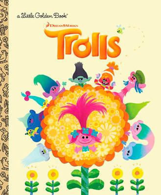 TROLLS - LGB