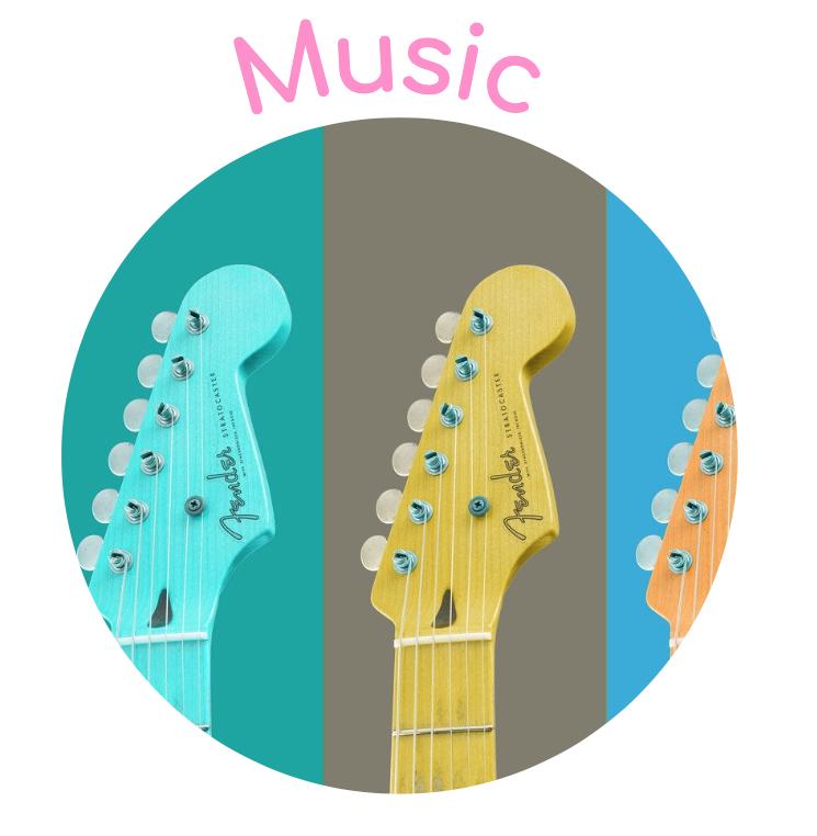 aprender musica en ingles ninos