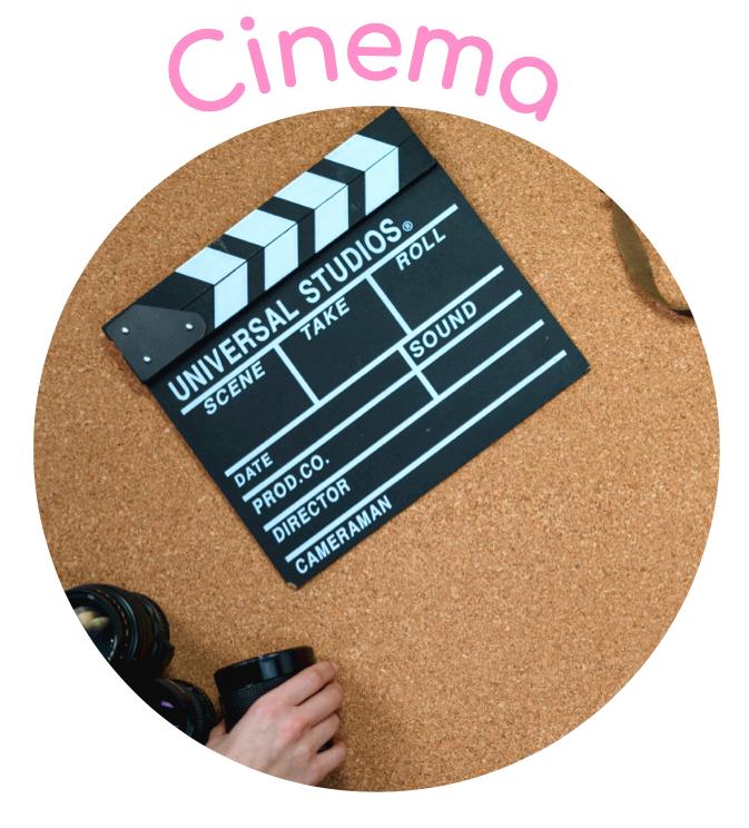 clases-cine-ingles-niños